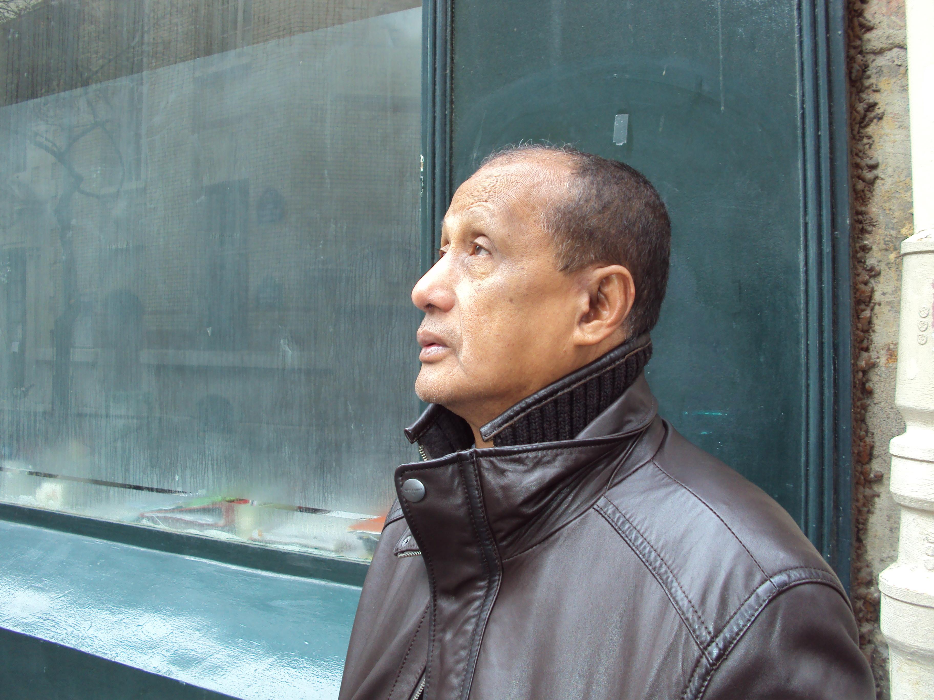 Mon père dans paris