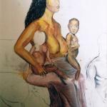 04 Eve Cain et les esclaves (detail)