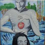 10 La deuxieme pomme