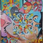 45bis Le baiser