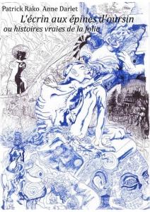 Couverture d'ouvrage: L'écrin aux épines d'oursin